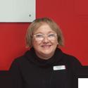Carmel Hodgson - Marketing & Business Development Manager