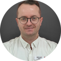 Kyle Neill - Operations Manager